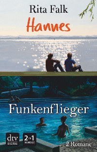 Cover Hannes - Funkenflieger