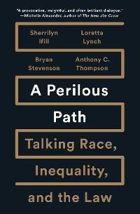 Cover A Perilous Path