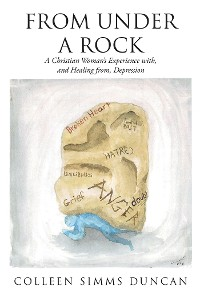 Cover From Under a Rock