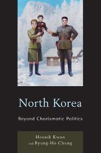Cover North Korea