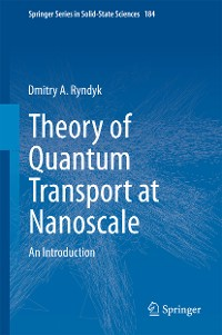 Cover Theory of Quantum Transport at Nanoscale