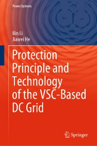 Cover Protection Principle and Technology of the VSC-Based DC Grid