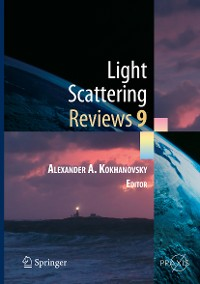 Cover Light Scattering Reviews 9