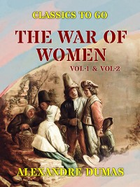 Cover The War of Women, Volume 1-2