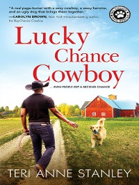 Cover Lucky Chance Cowboy