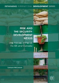 Cover Risk and the Security-Development Nexus