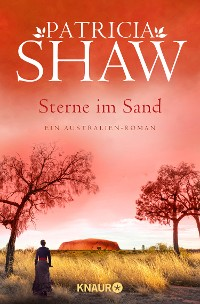 Cover Sterne im Sand