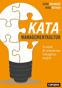 Cover Kata-Managementkultur