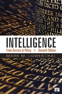 Cover Intelligence