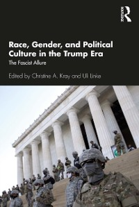 Cover Race, Gender, and Political Culture in the Trump Era