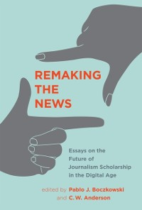 Cover Remaking the News