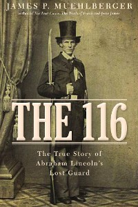 Cover The 116