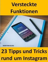 Cover 23 Tipps und Tricks – versteckte Funktionen bei Instagram