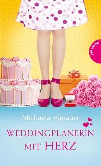 Cover Weddingplanerin mit Herz