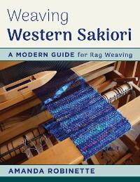 Cover Weaving Western Sakiori