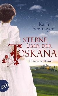 Cover Sterne über der Toskana