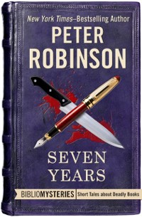Cover Seven Years
