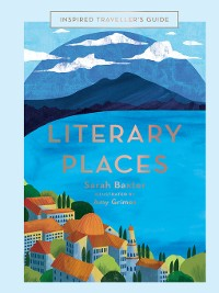 Cover Literary Places