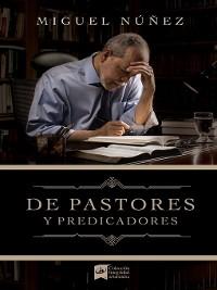 Cover De pastores y predicadores