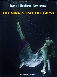 Cover The Virgin and the Gipsy