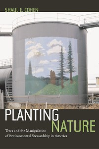 Cover Planting Nature