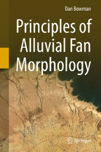 Cover Principles of Alluvial Fan Morphology