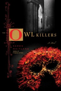 Cover Owl Killers