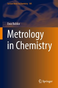 Cover Metrology in Chemistry