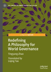 Cover Redefining A Philosophy for World Governance