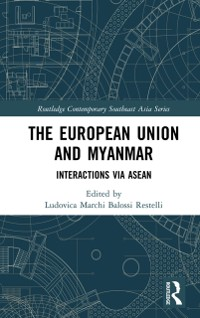 Cover European Union and Myanmar