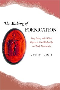 Cover The Making of Fornication