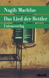 Cover Das Lied der Bettler