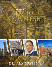Cover Age of Apostolic Apostleship: Complete Series
