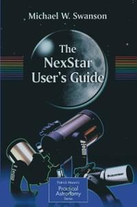 Cover NexStar User's Guide