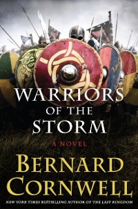 Cover Warriors of the Storm