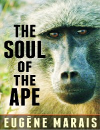 Cover The Soul of the Ape