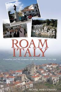 Cover Roam Italy