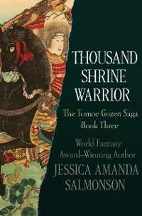 Cover Thousand Shrine Warrior
