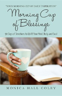 Cover Morning Cup of Blessings