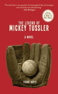Cover Legend of Mickey Tussler