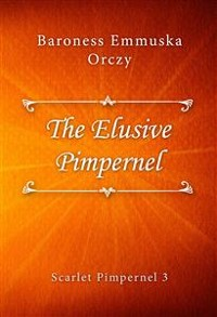 Cover The Elusive Pimpernel