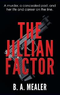 Cover The Jillian Factor