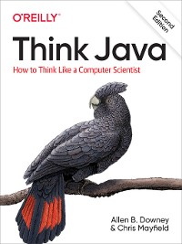 Cover Think Java