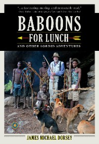 Cover Baboons for Lunch