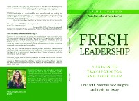 Cover FRESH Leadership