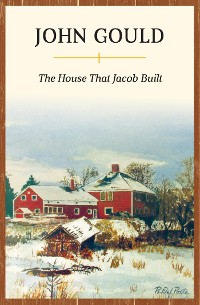 Cover The House That Jacob Built