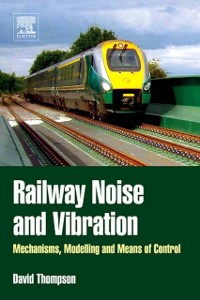 Cover Railway Noise and Vibration