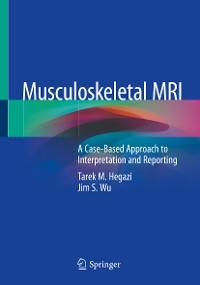 Cover Musculoskeletal MRI