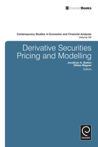 Cover Derivatives Pricing and Modeling