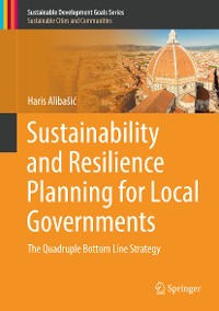 Cover Sustainability and Resilience Planning for Local Governments